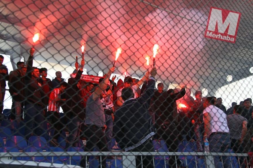 Akşehir Bölgesel Amatör Ligde devam dedi 3