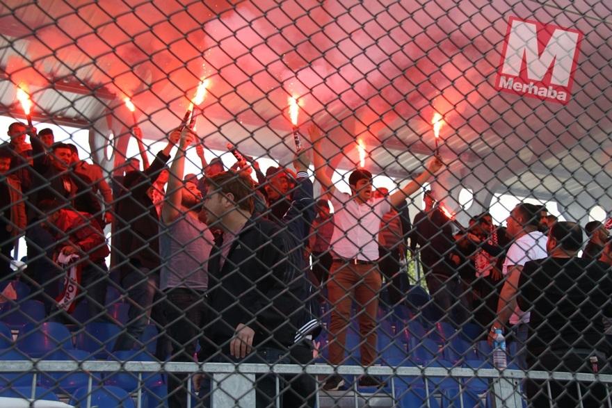 Akşehir Bölgesel Amatör Ligde devam dedi 9