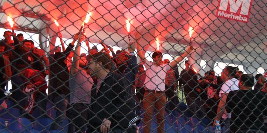 Akşehir Bölgesel Amatör Ligde devam dedi