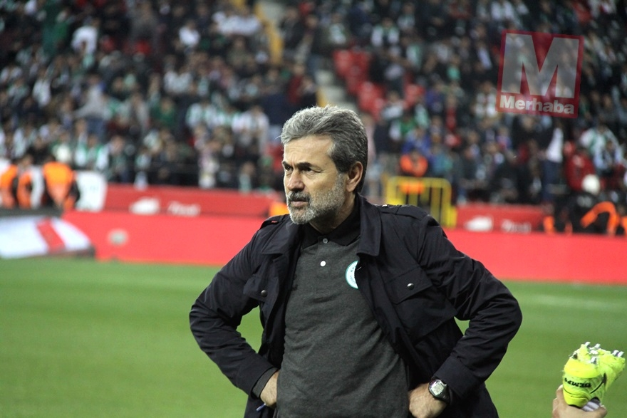 Konyaspor'un kupa yolculuğu 12