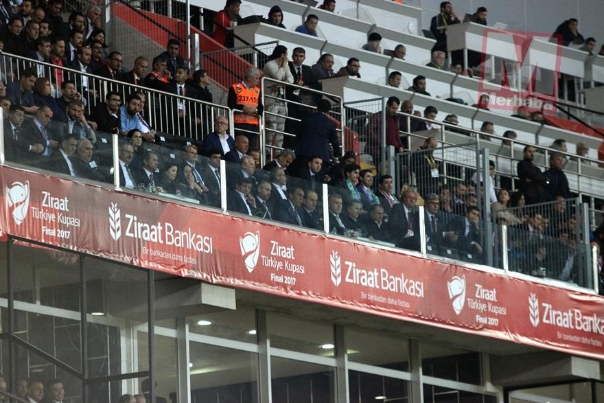 Konyaspor'un kupa yolculuğu 3