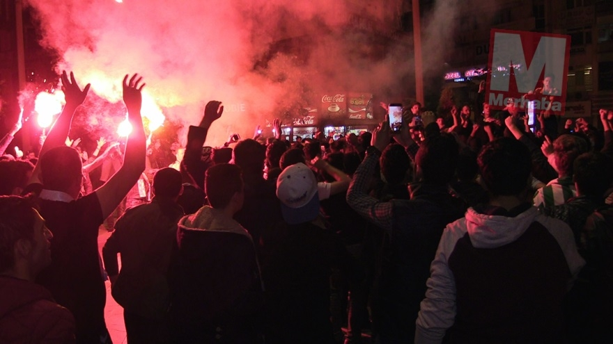 Konyaspor'un kupa yolculuğu 4