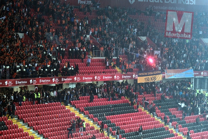 Konyaspor'un kupa yolculuğu 48