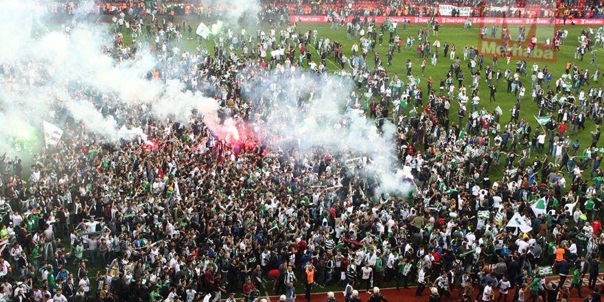 Konyaspor'un kupa yolculuğu