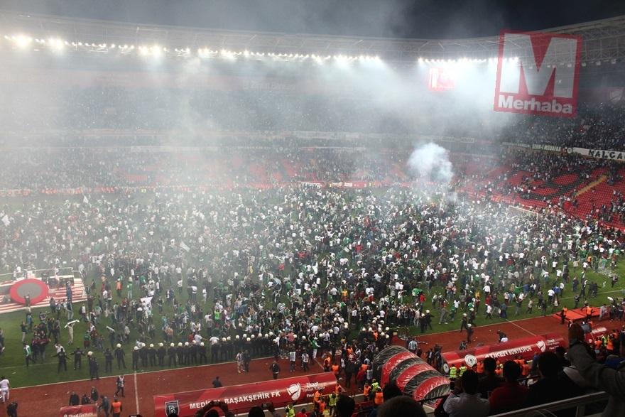Konyaspor'un kupa yolculuğu 31