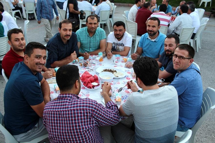 MGV ve AGD Konya 13. Mezunlar buluşması gerçekleştirildi 10