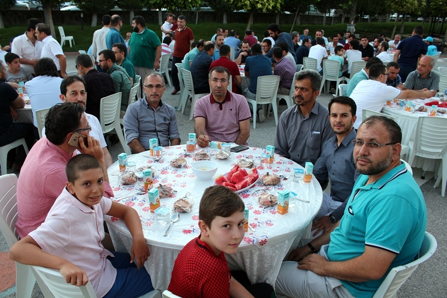 MGV ve AGD Konya 13. Mezunlar buluşması gerçekleştirildi 11