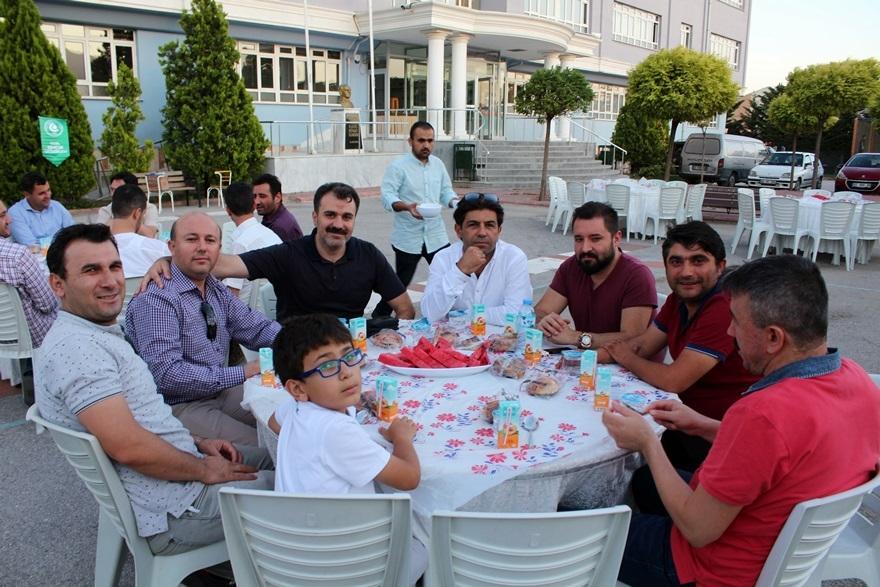 MGV ve AGD Konya 13. Mezunlar buluşması gerçekleştirildi 12