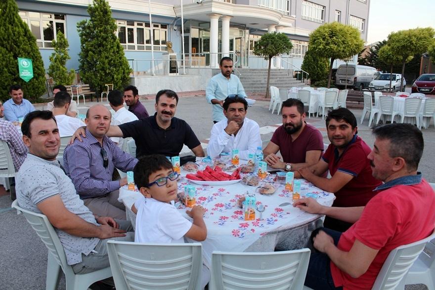 MGV ve AGD Konya 13. Mezunlar buluşması gerçekleştirildi 13