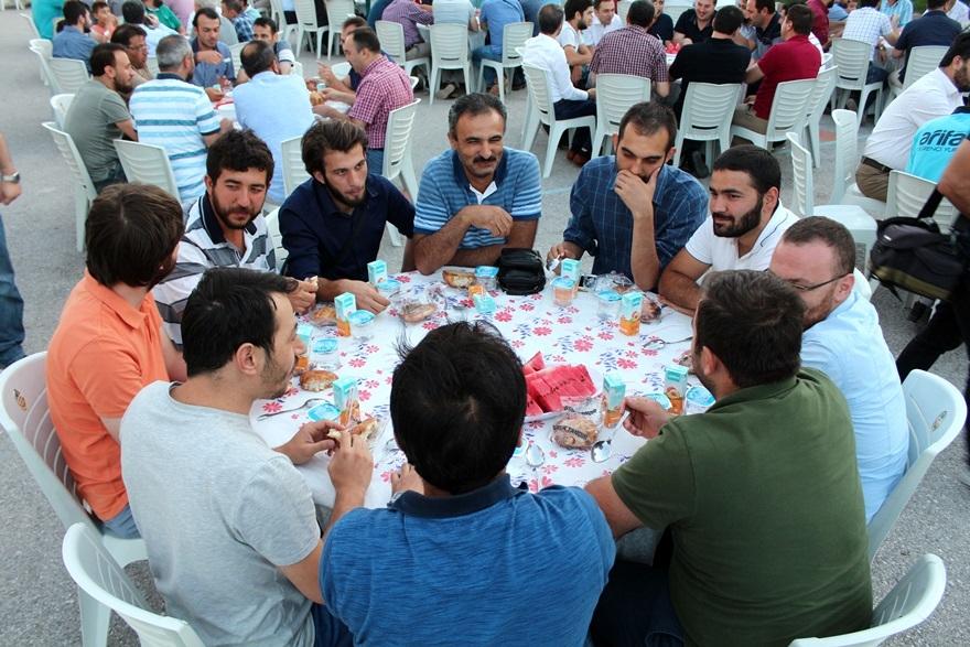 MGV ve AGD Konya 13. Mezunlar buluşması gerçekleştirildi 14