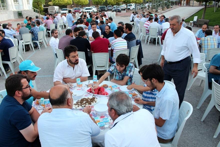 MGV ve AGD Konya 13. Mezunlar buluşması gerçekleştirildi 15