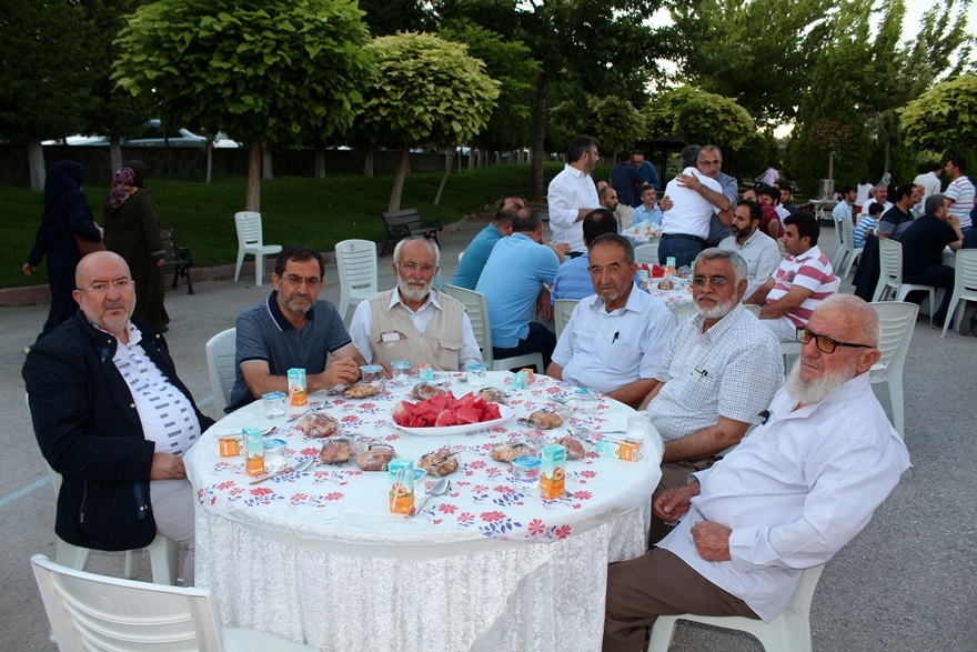MGV ve AGD Konya 13. Mezunlar buluşması gerçekleştirildi 3