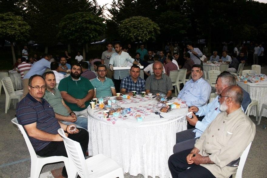 MGV ve AGD Konya 13. Mezunlar buluşması gerçekleştirildi 4