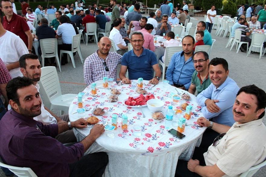 MGV ve AGD Konya 13. Mezunlar buluşması gerçekleştirildi 5