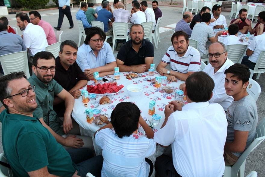 MGV ve AGD Konya 13. Mezunlar buluşması gerçekleştirildi 6