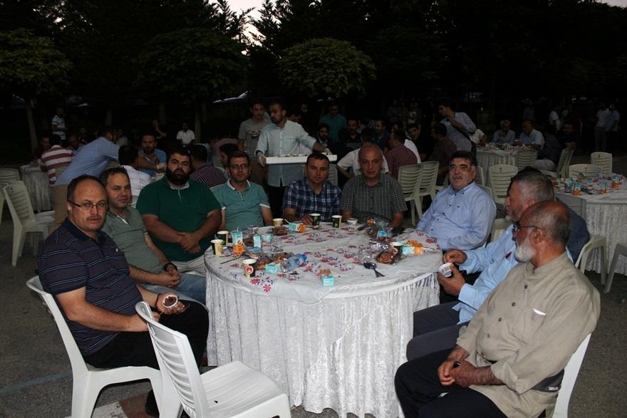 MGV ve AGD Konya 13. Mezunlar buluşması gerçekleştirildi 7