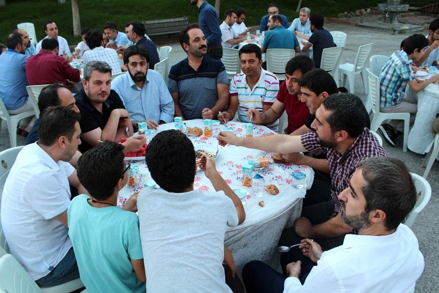 MGV ve AGD Konya 13. Mezunlar buluşması gerçekleştirildi 8