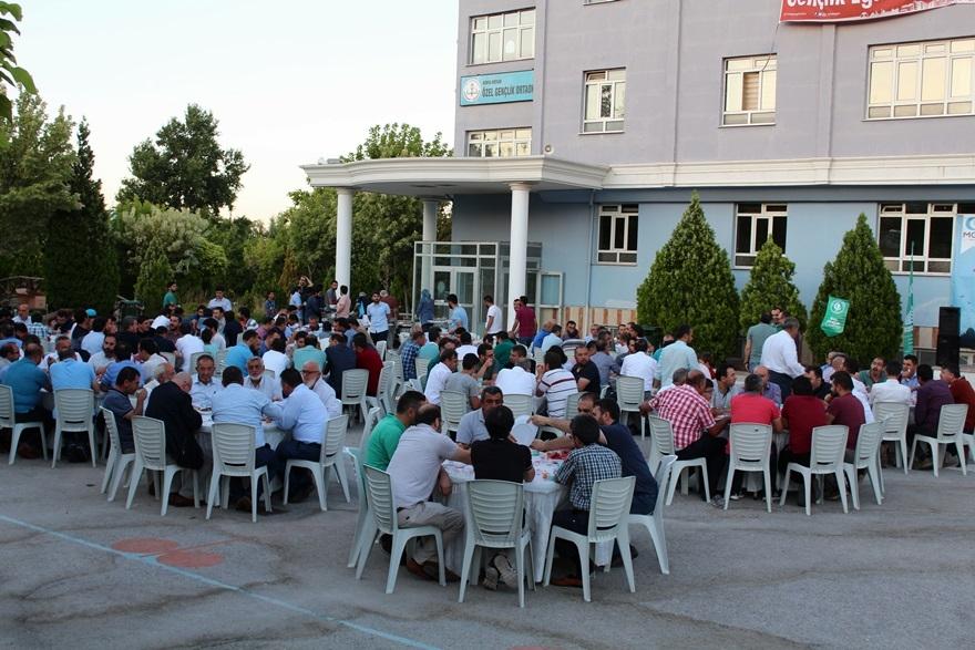 MGV ve AGD Konya 13. Mezunlar buluşması gerçekleştirildi 9