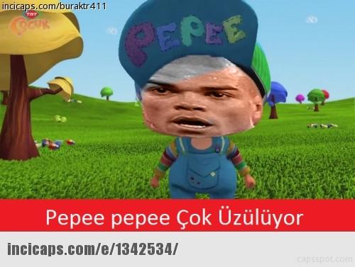 Beşiktaş-Konyaspor maçı sonrası Caps'ler 7