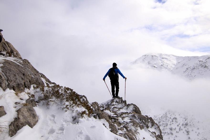 Giden Gelmez Dağları fotoğraf tutukunlarının gözdesi 10