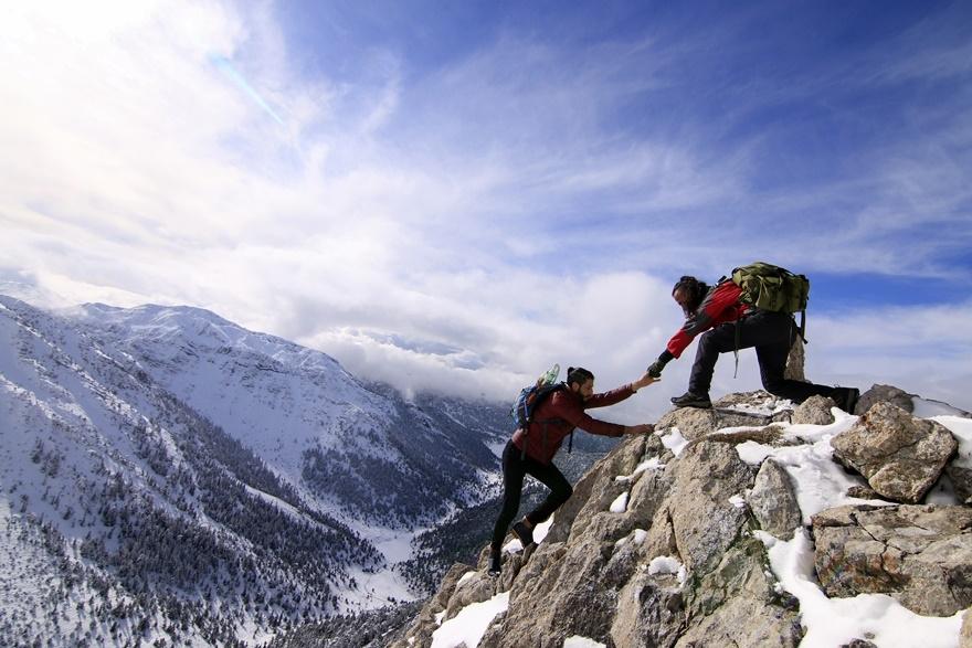Giden Gelmez Dağları fotoğraf tutukunlarının gözdesi 2