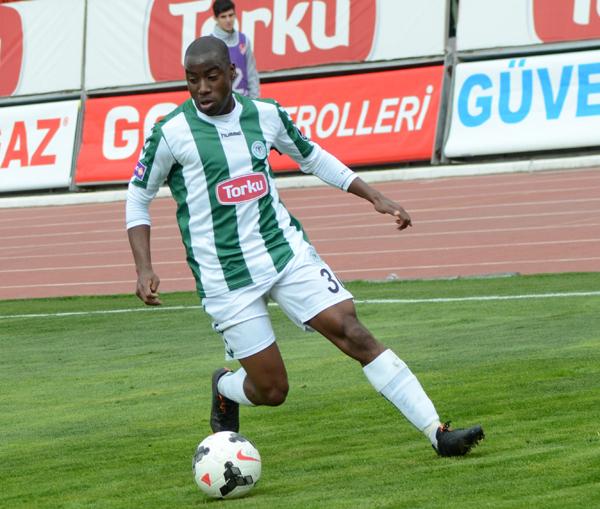 Atiker Konyaspor'da unutulmayan isimler 1