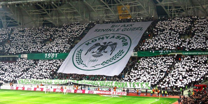 Atiker Konyaspor'da unutulmayan isimler