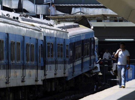 Son 10 yılın en büyük tren kazaları 1