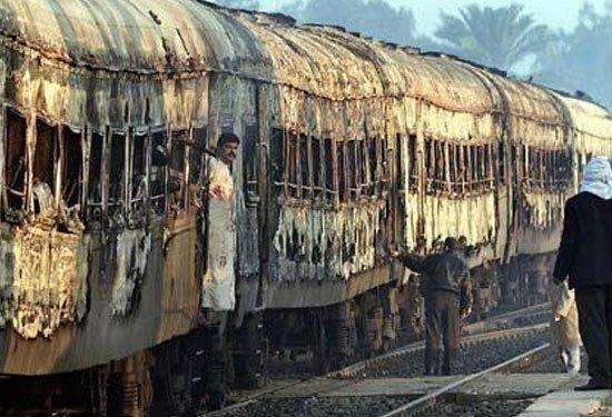 Son 10 yılın en büyük tren kazaları 2