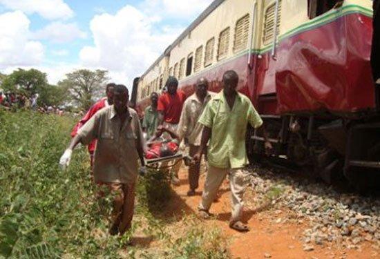 Son 10 yılın en büyük tren kazaları 4