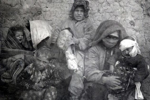 Karabağ katliamının üzerinden 20 yıl geçti... 1