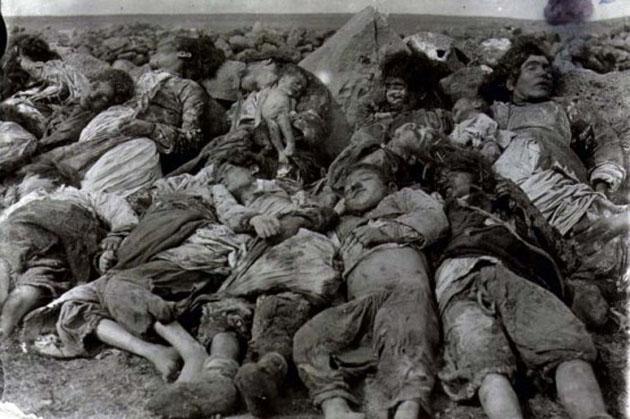 Karabağ katliamının üzerinden 20 yıl geçti... 4