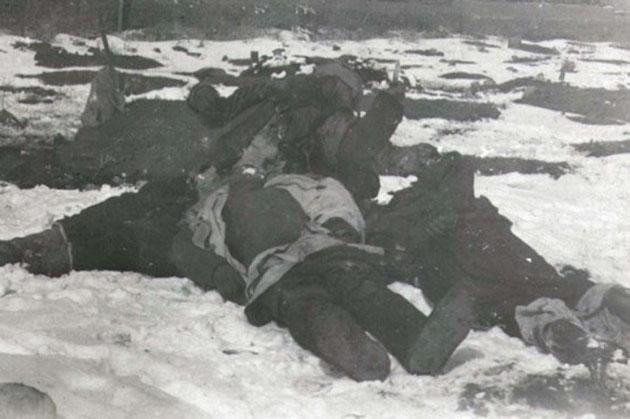 Karabağ katliamının üzerinden 20 yıl geçti... 6