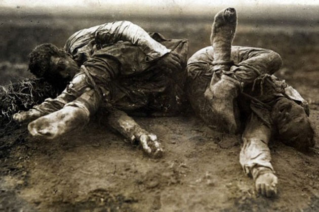 Karabağ katliamının üzerinden 20 yıl geçti... 7