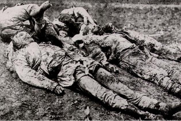 Karabağ katliamının üzerinden 20 yıl geçti... 8