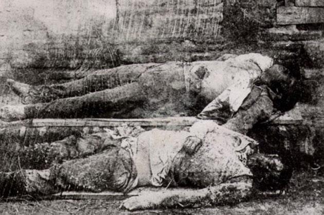 Karabağ katliamının üzerinden 20 yıl geçti... 9