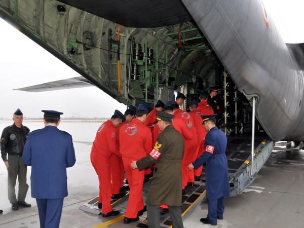 Şehit Pilot törenle uğurlandı 11