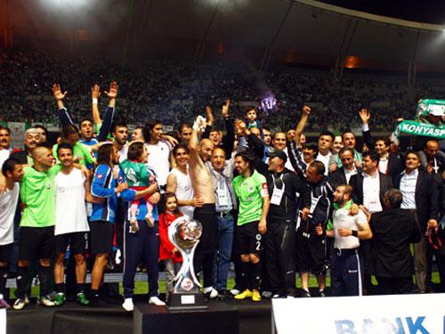 Şampiyon 33