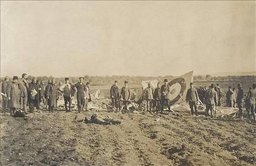 Çanakkale Zaferi'nin fotoğrafları 34