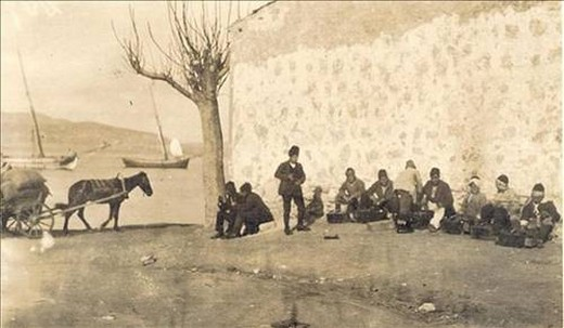 Çanakkale Zaferi'nin fotoğrafları 38