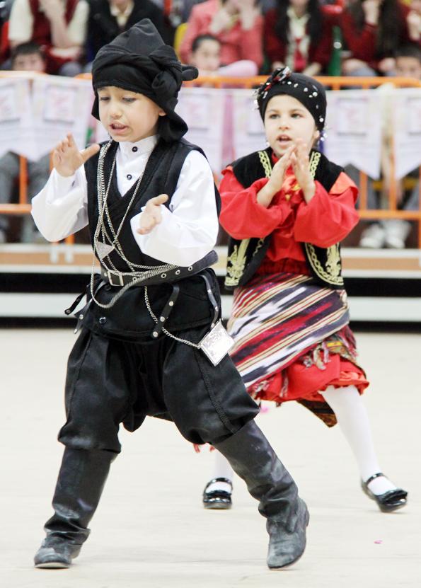 II. Rumi Çocuk Oyunları 26