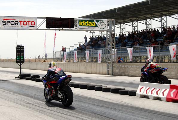 Türkiye Motodrag Şampiyonası 1. Ayak Yarışı 4