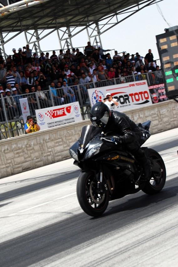 Türkiye Motodrag Şampiyonası 1. Ayak Yarışı 6