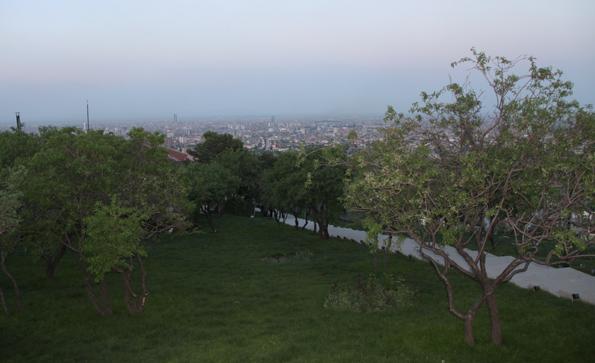 Bahar ve Günbatımı 27