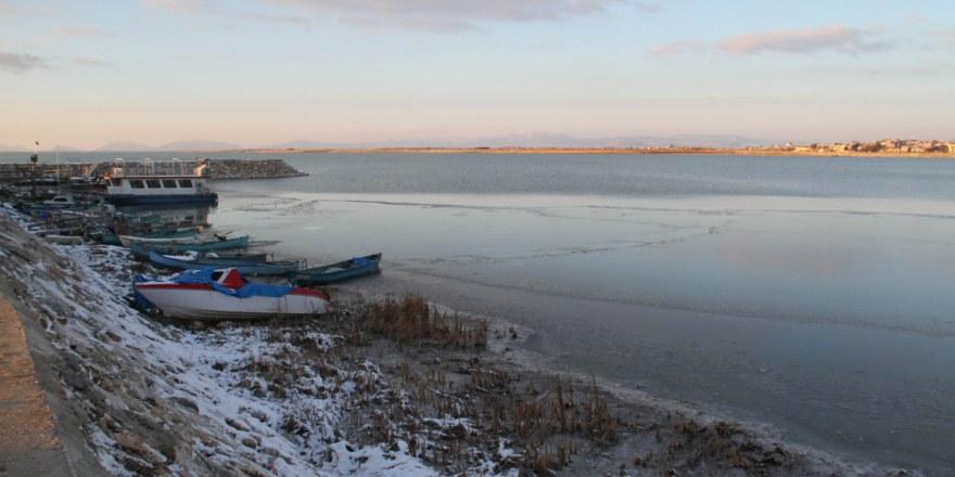 Beyşehir Gölü için araştırma önergesi