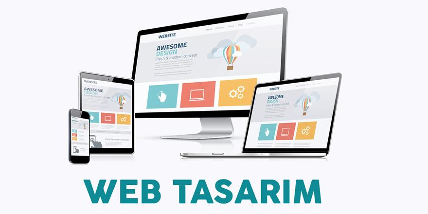 Konya web tasarım sektöründe profesyonel çözümler