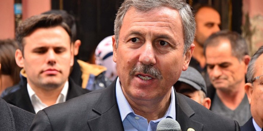 AKP'li Selçuk Özdağ: Anketler iç açıcı değil