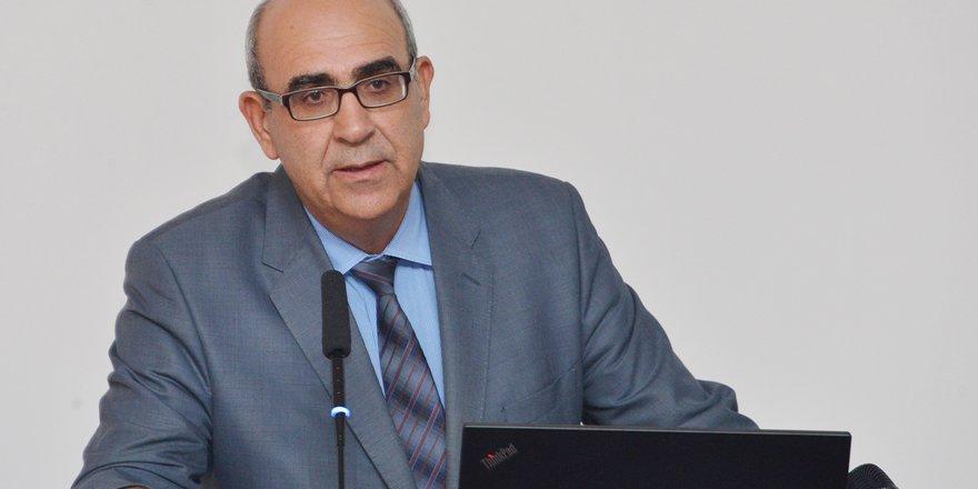 Ahmet Kalender'in babası vefat etti