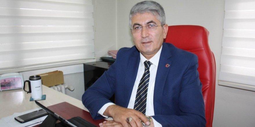 Sefa Özdemir: Basın kartlarındaki çipler daha işlevsel olmalı