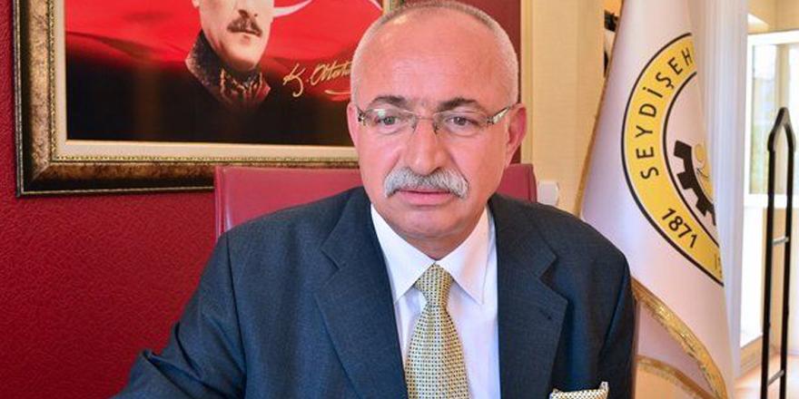Abdulkadir Çat bağımsız aday oldu